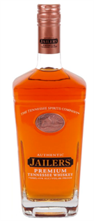 Jailers Tennessee Whiskey 750ml
